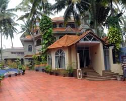 Thiruvambadi Beach Retreat