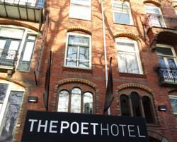 Photo of The Poet Hotel Amsterdam