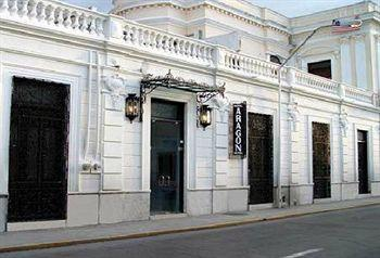 Photo of Hotel Aragon Merida