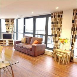 City Pads Serviced Apartments
