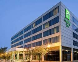 ‪Holiday Inn Milton Keynes‬