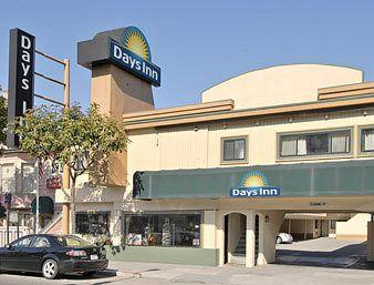 Photo of Days Inn Lombard Street San Francisco