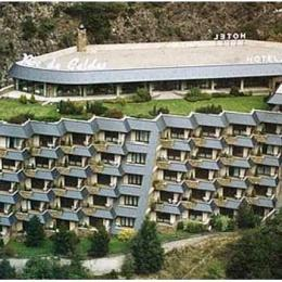 Hotel Roc de Caldes