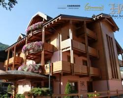 Photo of Hotel Arisch Aprica