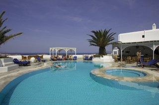 Photo of Elysium Hotel Mykonos Town