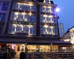 Photo of BEST WESTERN Hotel Belfort Kortrijk