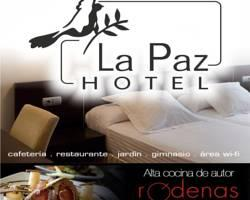 Photo of Hotel La Paz Yecla