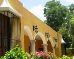 Photo of Hotel Itzamaltun Izamal