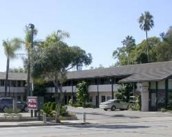 Photo of Hacienda Motel Santa Barbara