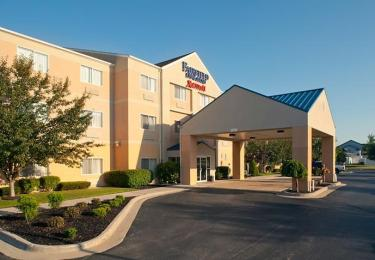 Photo of Fairfield Inn Mt. Pleasant Mount Pleasant
