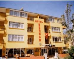 Berkan Hotel