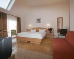 Hotel Pension Arta