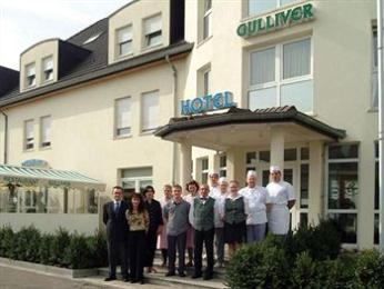 Photo of Hotel-Restaurant Gulliver Bascharage