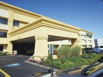 La Quinta Inn Auburn Worcester