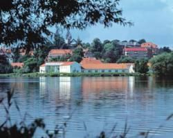 Best Western Golf Hotel Viborg & Golf Salonen