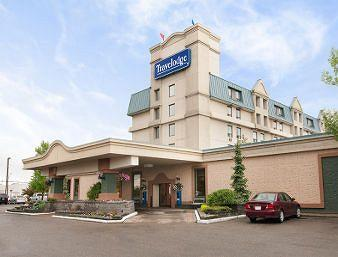 Photo of Travelodge Calgary International Airport