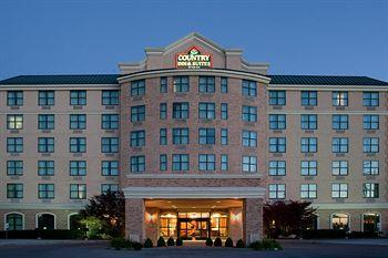 Country Inn & Suites Salt Lake City/South Towne