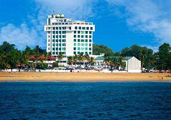 Photo of The Quilon Beach Hotel & Convention Centre Kollam