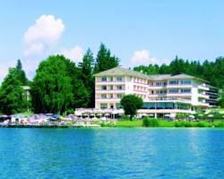 Photo of Hotel Marolt Strandhotel Sankt Kanzian