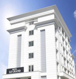 Hotel Le Grand