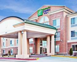 Photo of Holiday Inn Express Ames