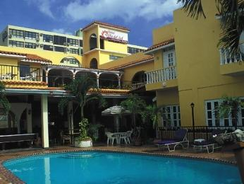 Photo of Hotel Villa del Sol Isla Verde