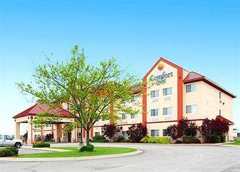 Photo of Comfort Inn Crawfordsville