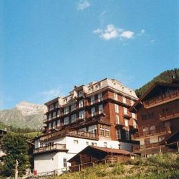 Photo of Hotel Regina Mürren
