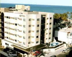 Marinas Maceio Hotel