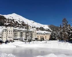 Hotel Seehof Davos