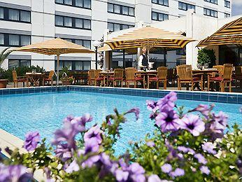 Mercure Hotel Frankfurt Eschborn Ost