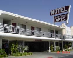 Photo of Downtowner Motel Las Vegas