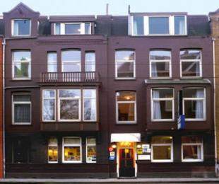 Photo of Hotel Wilhelmina Amsterdam