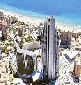 Photo of Bali Hotel Benidorm