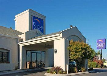 ‪Sleep Inn Boise Airport‬
