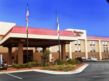 Hampton Inn Wytheville