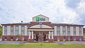 Holiday Inn Express Bentleyville