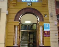 Hostal Union