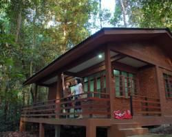 ‪Permai Rainforest Resort‬