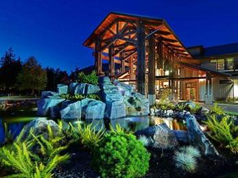 Photo of Sunrise Ridge Waterfront Resort Parksville