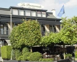 Photo of Hotel-Restaurant La Promenade Baarn