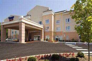 Photo of Fairfield Inn & Suites State College