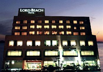 Lord Beach Hotel Haeundae