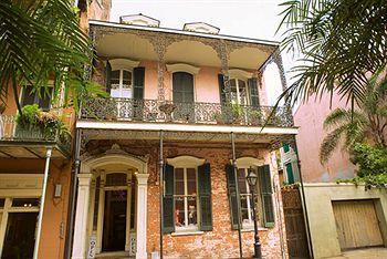 Photo of Club La Pension New Orleans