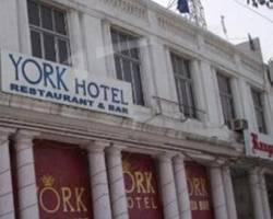 York Hotel