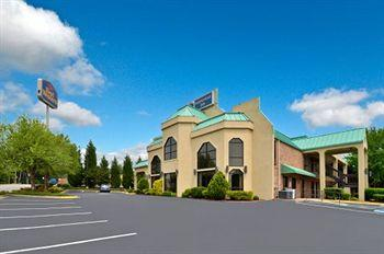 BEST WESTERN Statesville Inn