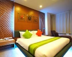 V-One Hotel Korat