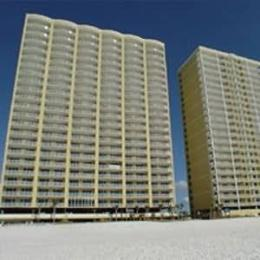 Photo of Ocean Ritz Condominiums Panama City Beach