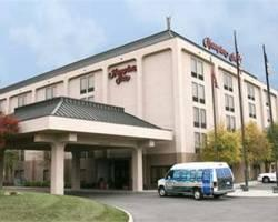 Photo of Hampton Inn Knoxville Airport Alcoa