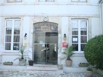 Photo of Hotel Francois 1er La Rochelle